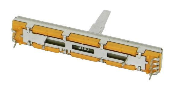 Fader Potenciometro Original Pioneer Dj Mixer Djm800