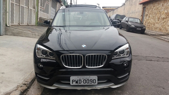 Bmw X1 2015 2.0 Sdrive20i Active Flex 5p