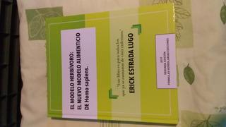 El Mas Vendido De Erick Estrada .libro
