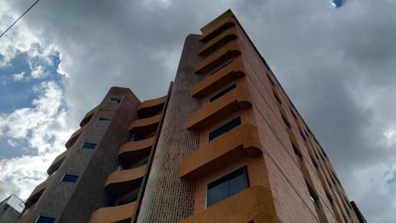Apartamento En Venta 20-7818 Agua Blanca Mz