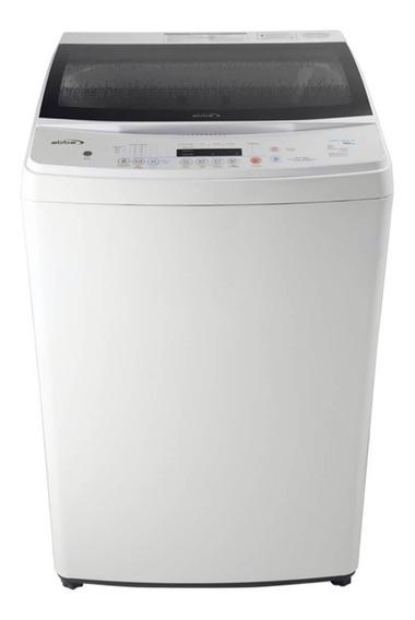 Lavadora Automática Abba 30.8 Libras Coral Wm 140 A Blanca