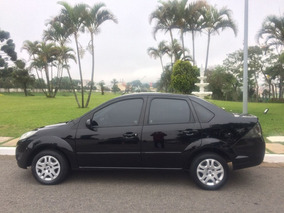 Fiesta 1.6 Completo 2013 Sedan