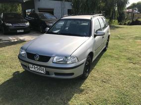 Volkswagen Parati 1.6 Mi 2003