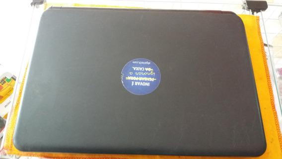 Notebook Hp 250 Core I3 1.7gb Hd500 Ram4 Fncionando 100%