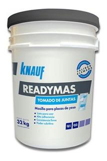 Masilla Knauf Readymas Tomado De Juntas 32 Kg