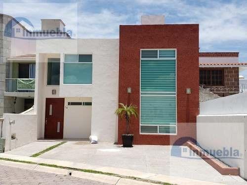 Casa - Fraccionamiento Campestre San Juan 1a Etapa