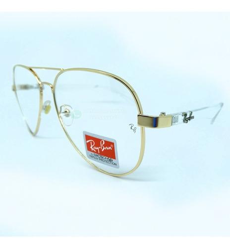 53d4d77980 Gafas Ray Ban Piloto Negras - Gafas Monturas en Mercado Libre Colombia
