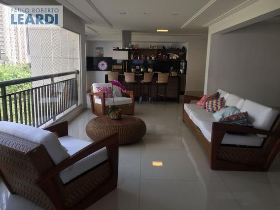 Apartamento Tatuapé - São Paulo - Ref: 530371