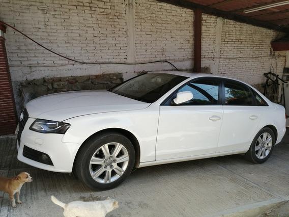Audi A4 1.8 Luxury