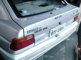 Ford Escort Hatch