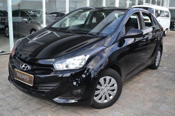 Hyundai Hb20s Comfort Plus 1.0 Flex Mec