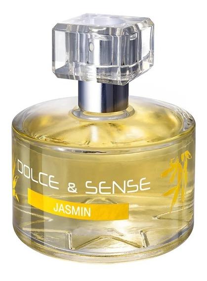 Jasmin Paris Elysees - Perfume Feminino - Eau De Parfum 60ml