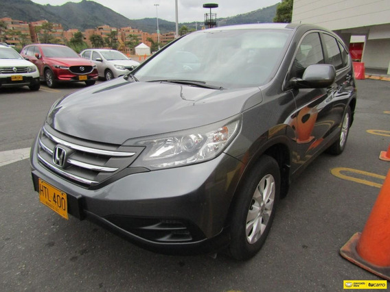 Honda Crv Lx 2 Wd At
