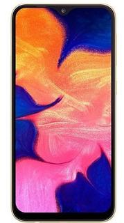 Smartphone Samsung Galaxy A10 Sm-a105f/ds Dual Sim 32gb