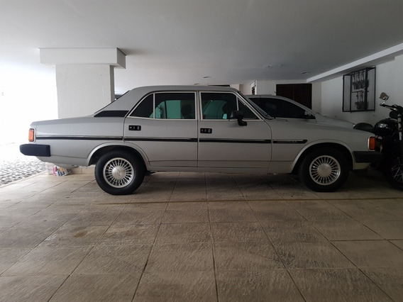 Chevrolet Comodoro Sle 2.5 4cc