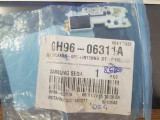 Alto Falante Samsung Galaxy S4 Mini Duos Gti9192 Gh96-06311a