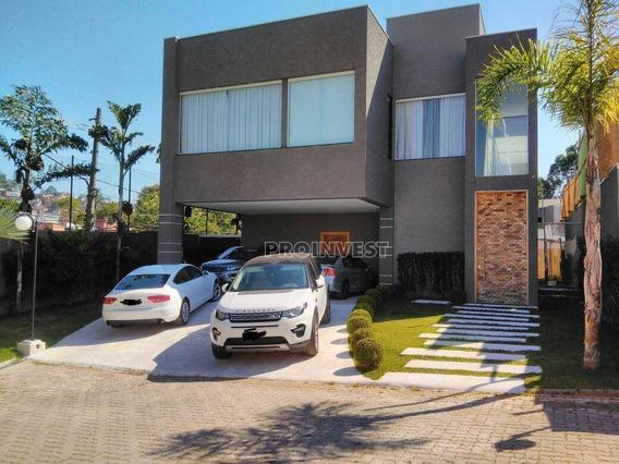 Casa À Venda, Parque Dos Príncipes - Maravilhosa - Ca16070