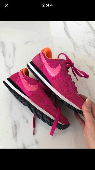 Tenis Nike Pink