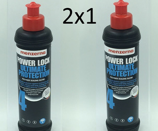 Oferta 2x1 Sellador Menzerna Power Lock Ultimate 250ml
