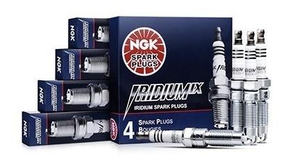 Bujia Ngk 5044 Iridium Ix Br8eix Yamaha Banshee 350 Blaster