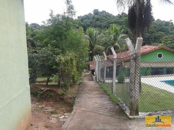 Chácara Para Venda Em Barra Mansa, São Genaro, 3 Dormitórios, 1 Suíte, 2 Banheiros, 2 Vagas - 1918