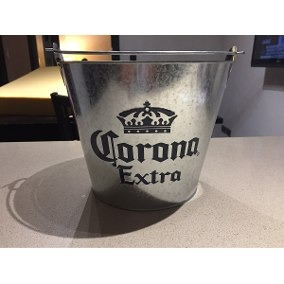 Frapera Corona Original Con Destapador
