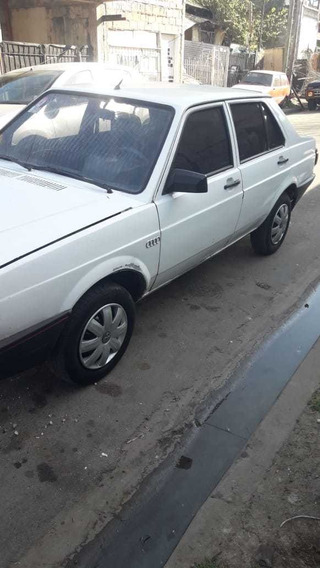 Volkswagen Senda 1.6 Nafta / Gnc 1994 4 Puertas 67407899
