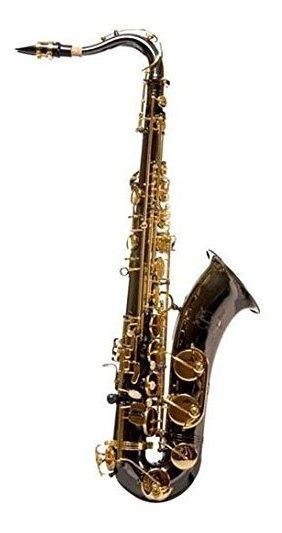 Ravel Rts201bnp Ts002bnp Black Nickel Student Tenor Saxoph ®