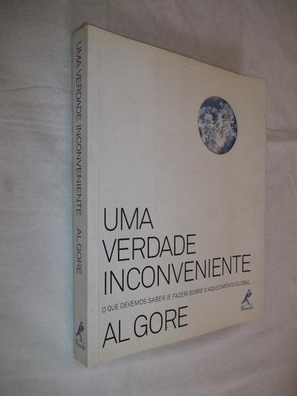 Livro - Uma Verdade Inconveniente - Al Gore
