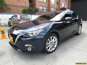 Mazda Mazda 3 Grande Touring B
