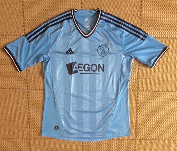 Camisa Original Ajax 2011/2012 Away