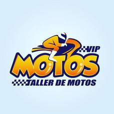 Taller De Motos V.i.p