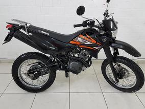 Yamaha Xtz 125 Xe - 2014