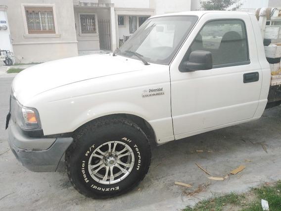 Ford Ranger Pickup Xl L4 Largo Mt 2012