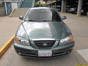 Hyundai Elantra Gls 2.0