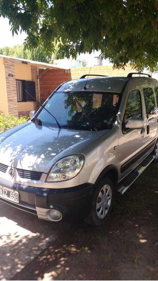 Renault Kangoo 1.5 2 Dci Campus 2011