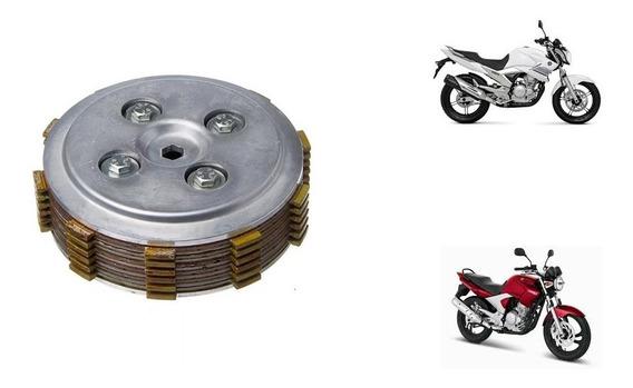 Kit Embreagem Completa Yamaha Fazer/ Lander 250
