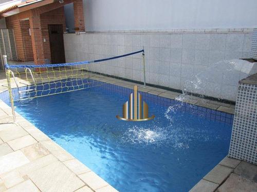 Casa Com 3 Suítes À Venda, 330 M² Por R$ 1.930.000 - Alphaville 11 - Santana De Parnaíba/sp - Ca2599
