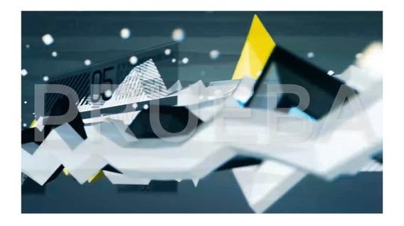 Video + Archivos Editables Cinema 4d (8) | Motion Graphics