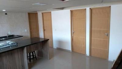 Apartamento Em Parque Cecap, Guarulhos/sp De 62m² 3 Quartos À Venda Por R$ 233.000,00 - Ap241424