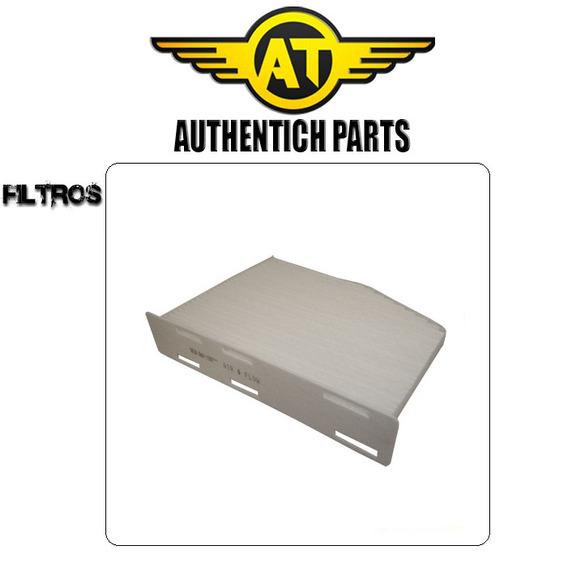 Filtro De Ar Condicionado Vw Jetta 1.4 16v Tsi Turbo 16 A 17