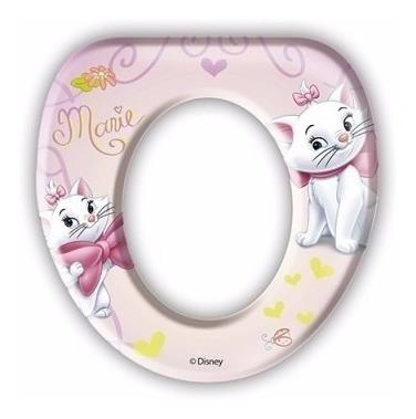 Adaptador Infantil Redutor Para Vaso Sanitario Marie Disney