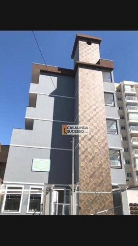 Imagem 1 de 10 de Apartamento Com 2 Dormitórios, 38 M² - Venda Por R$ 320.000,00 Ou Aluguel Por R$ 1.500,00/mês - Vila Matilde - São Paulo/sp - Ap6264