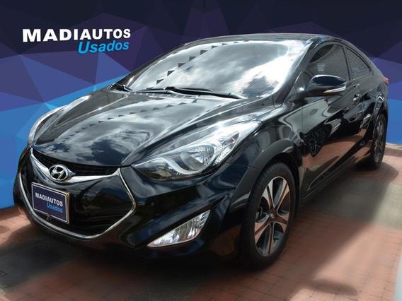 Hyundai Elantra I35 Gls Automatico Coupe