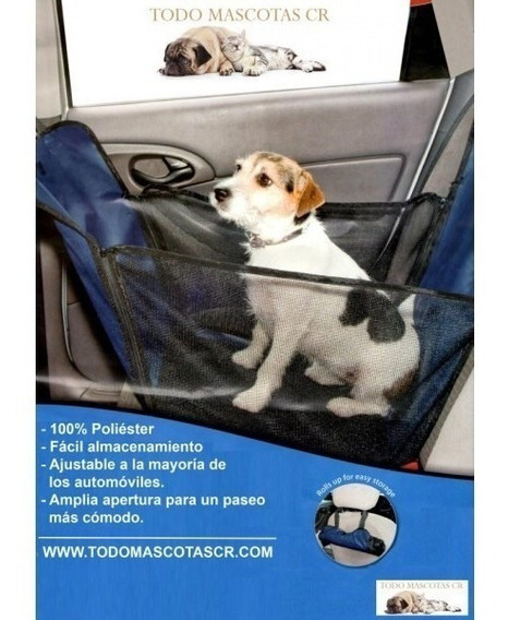 Pet Seat Travel Para Mascotas Pequeñas