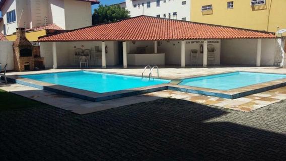 Apartamento Residencial À Venda, Icaraí, Caucaia. - Ap0360
