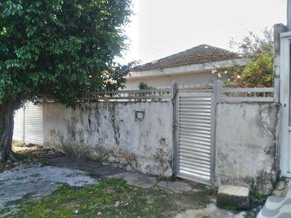 Terreno, Cidade Naútica, São Vicente - R$ 235 Mil, Cod: 468 - V468