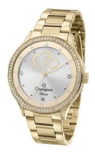 Relógio Feminino Champion Cn29721h