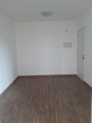 Apartamento Com 48m² No Tatuapé - Ref. 586