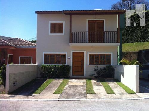 Casa Residencial À Venda, Vila Aparecida, Jundiaí - Ca0173. - Ca0173